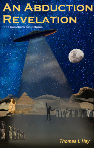 An Abduction Revelation by Thomas L Hay_eBook cover_thumbnail version