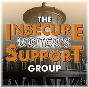 IWSG April new logo