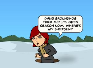 groundhot