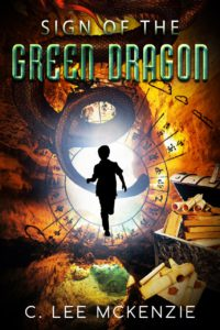 sign of the green dragon releasing aug 3rd