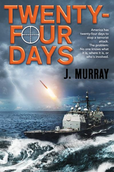Twenty-Four Days J Murray