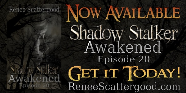 Shadow Stalker: Awakened (Episode 20)