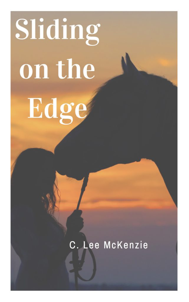 Sliding On The Edge C. Lee McKenzie