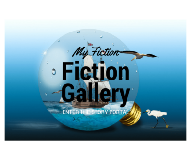 My FictionStoryPortal