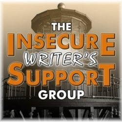 IWSG OCTOBER 3, 2018 Writing When Life Happens