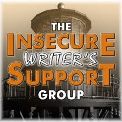 IWSG August 1, 2018 Writing Journey: Warnings & Wisdom