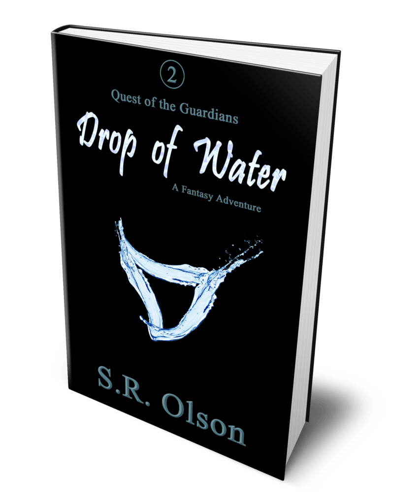 Drop of Water Release