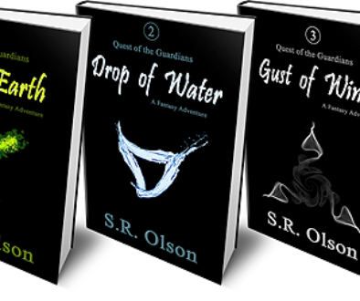 Drop of Water Quest of the Guardians  Last Day for Half-Price