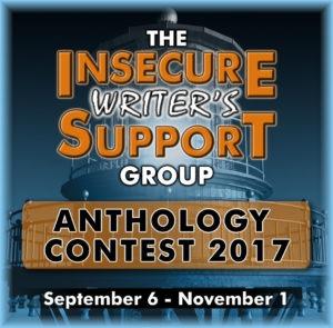 IWSG OCTOBER 4TH, 2017