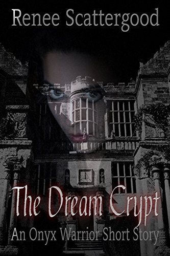 Halloween Giveaway Free The Dream Crypt Until November 4th, 2017