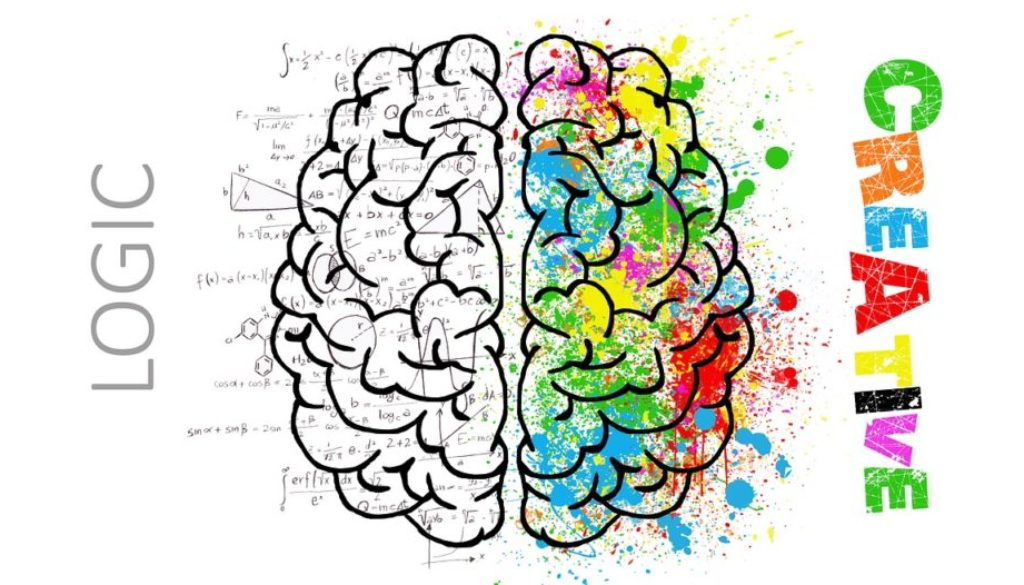 The Brain & Writer's: Stories Change The Brain