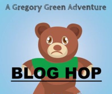 Doctor Mom A Gregory Green Adventure by Elaine Kaye-Doctor Mom Blog Hop