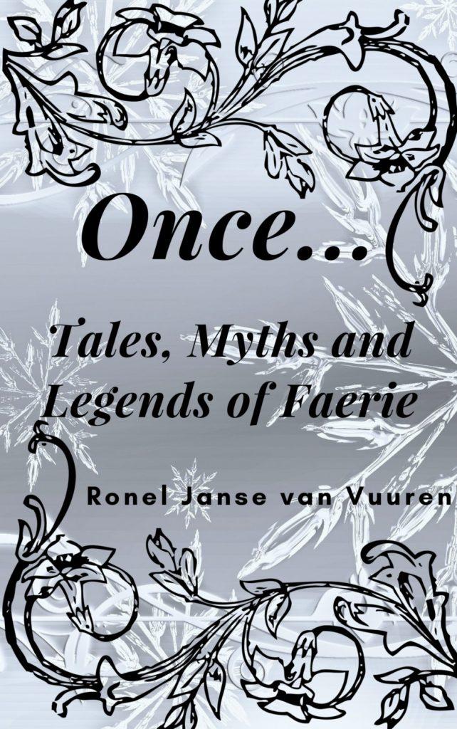 Ronel Janse van Vuuren The Folklore of Once…