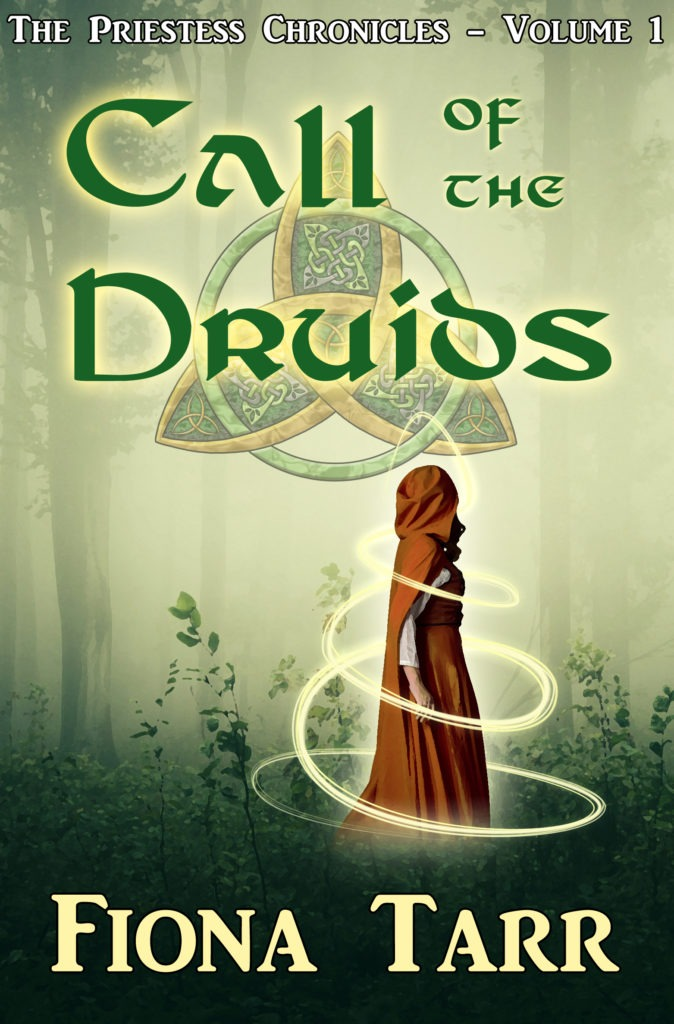 Call of the Druid: The Priestess Chronicles - Vol  1