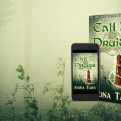 Call of the Druid: The Priestess Chronicles – Vol. 1 Audiobooks & Findaway