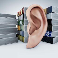 Audiobooks & Indie Authors