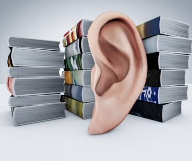 Audiobooks & Indie Authors