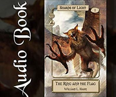 William L. Hahn Chronicler Of The Lands of Hope Audiobooks & Findaway