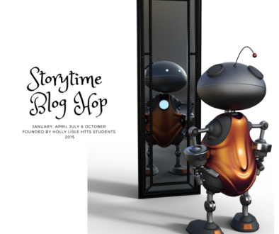 STORYTIME BLOG HOP January 30TH, 2019, WED — OPEN CALL