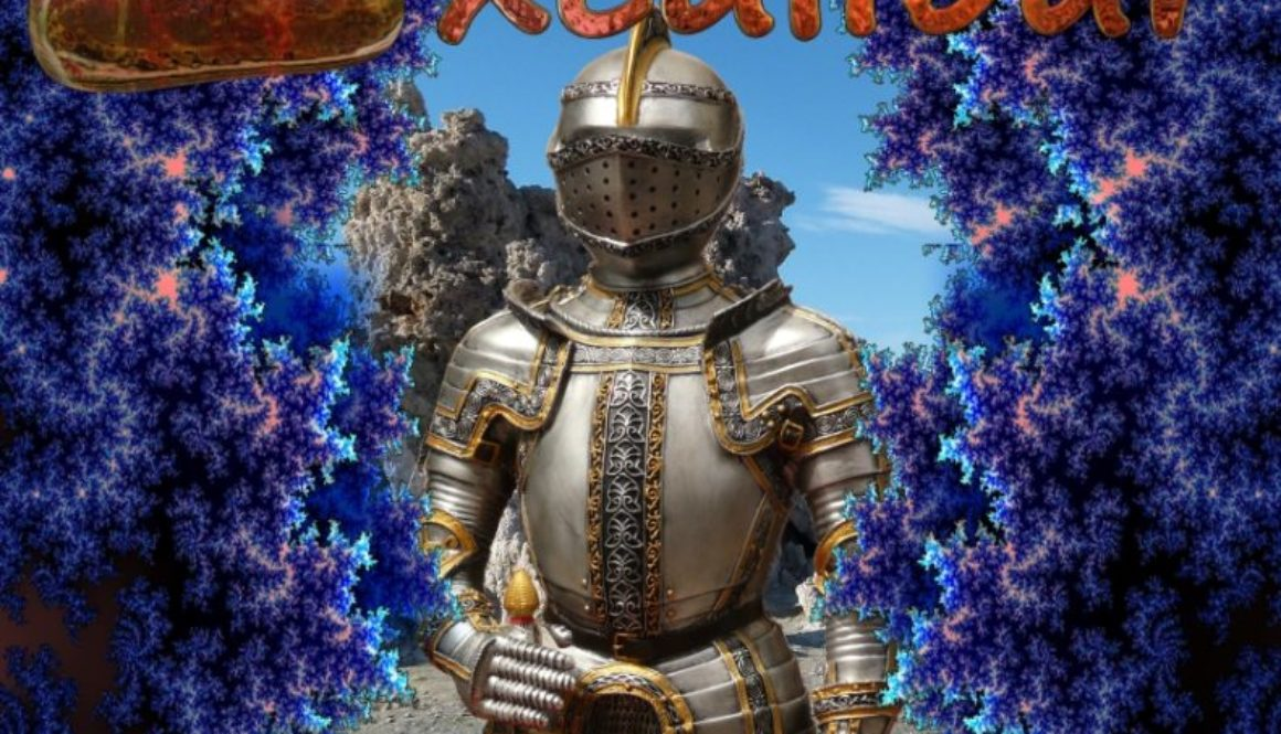 John Pirillo Fantasy Author Alternative Worlds Fan Fiction