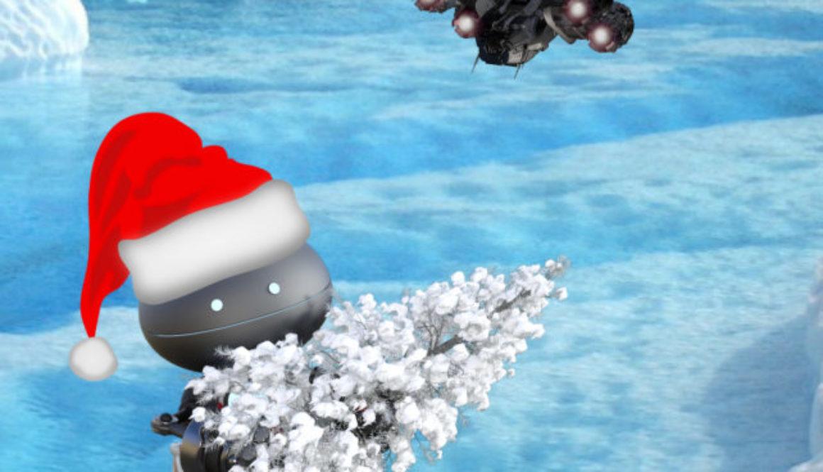A Maurader Christmas
