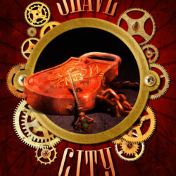 Slave City by Celine Jeanjean – Interview- Pickpockets, an Assassin afraid of blood?