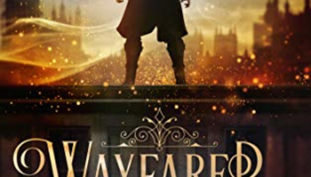 Wayfarer by K. M. Weiland Think being a superhero is hard? Try being the first one.