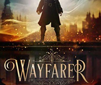 Wayfarer by K. M. Weiland New Release