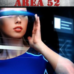 Area 52 Series – Secret Agency Policing Aliens on Earth? Vanessa Wells Interview