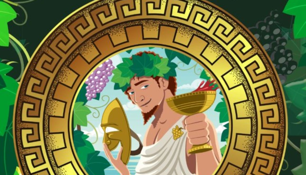 Shawn Klimek GOG Vol. 1 Meet The Authors #grumpyoldgods #anthology #mythology