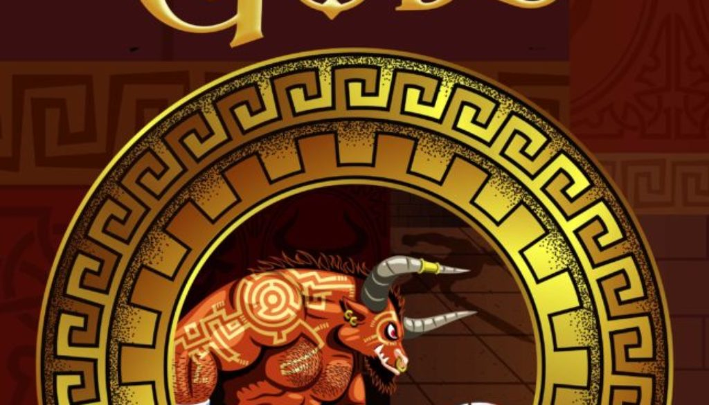 #amwriting Grumpy Old Gods  Anthology Volume 2: Call for Submissions