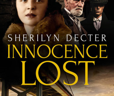 Innocence Lost Release (+ Giveaway)