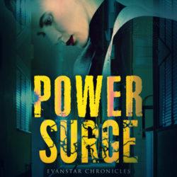 Power Surge by Sara Codair YA Fantasy