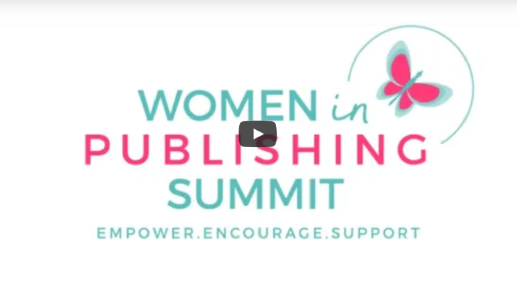 screen women in publishing summit