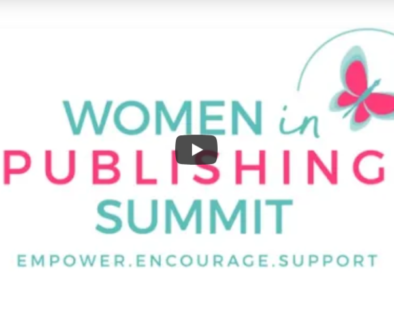 Women In Publishing Writing Conference