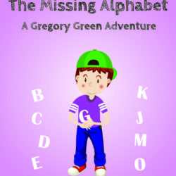 The Missing Alphabet