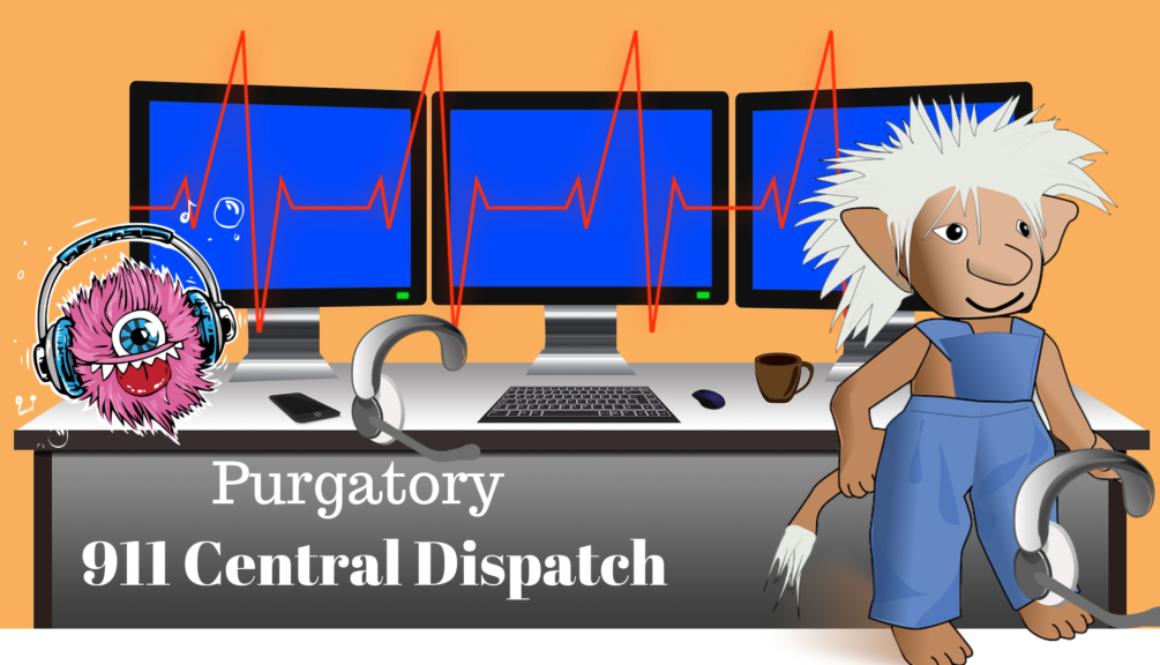 911CentralDispatchTroll2