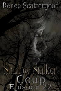 Renee Scattergood Shadow Stalkers Episode 22 New Release