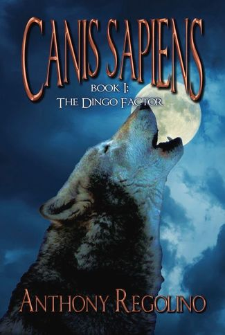 Canis Sapiens Book I is up for a Book Award, Support by Voting