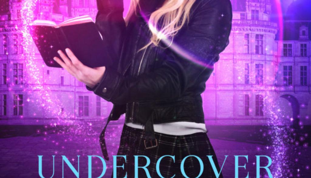 undercoverwitchacademyfirstyearbookcover