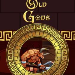 Grumpy Old Gods Volume 2 version 4