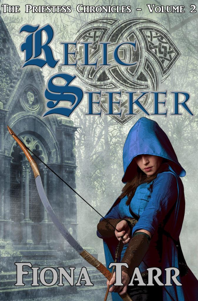 Fiona Tarr Relic Seeker
