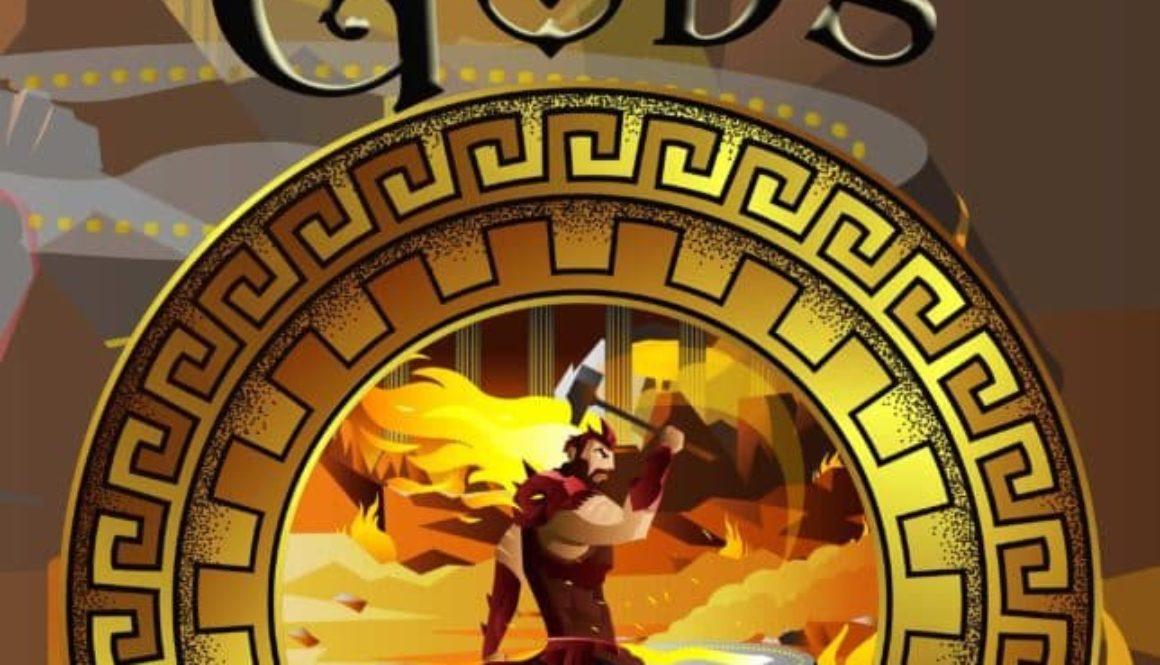 Grumpy Old Gods Volume 3
