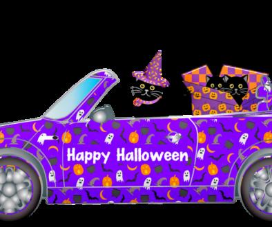 halloween-car-4364247_1920