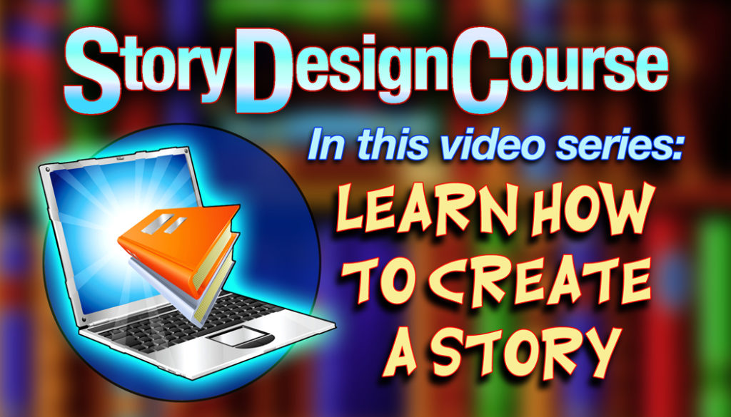 Story Design Course Hank Quense