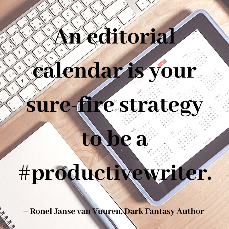 Build Your Author Platform  30 Day Challenge