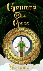 Grumpy Old Trickster Gods Loki