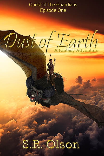 Dust of Earth Vote For This Cover TaleFlick Discovery Contest