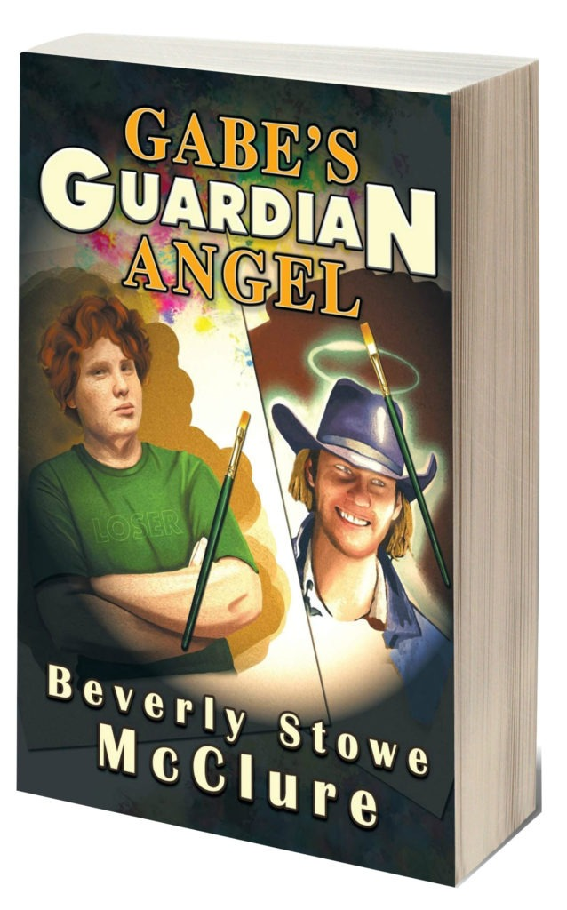 Beverly Stowe McClure Gabe's Guardian Angel