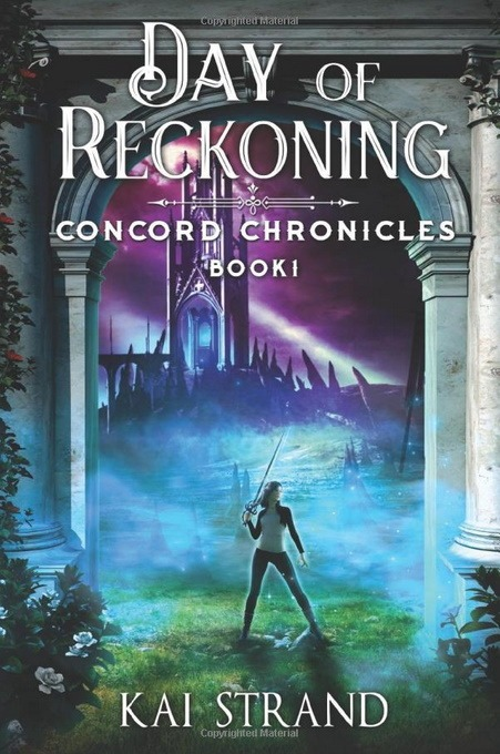 Day of Reckoning by Kai Strand